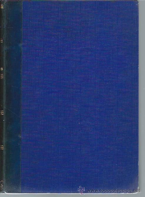 Libros antiguos: COLECCIÓN DE OPÚSCULOS, FRANCISCO MATEOS GAGO Y FERNÁNDEZ, TM II, SEVILLA 1877 - Foto 2 - 44262486