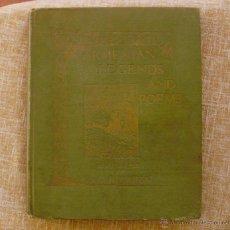 Libros antiguos: LIBRO ARMENIAN LEGENDS AND POEMS DE ZABELLE C. BOYAJIAN, EDITORIAL J. M. DENT E HIJOS, AÑO 1916? . Lote 44333755
