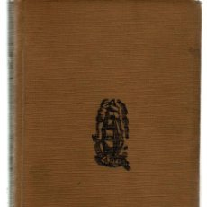 Libros antiguos: ALFONS MASERAS. EDMON. EDICIONS PROA. 1929. Lote 44399899