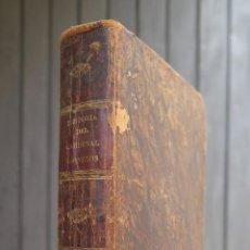 Libros antiguos: 1773.- HISTORIA DEL CARDENAL FRANCISCO XIMENEZ CISNEROS. MADRID. Lote 44448994