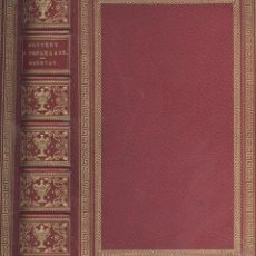 Libros antiguos: JOSEP MARRYAT. A HISTORY OF POTTERY AND PORCELAIN, MEDIEVAL AND MODERN. LONDON, 1868. EJEMPLAR LUJO.. Lote 44481160