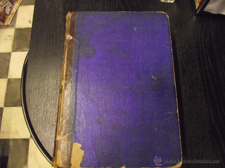 COMPENDIO DE HISTORIA UNIVERSAL DE CÉSAR CANTU 1877 (Libros Antiguos, Raros y Curiosos - Historia - Otros)