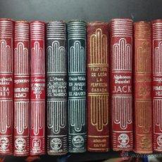 Libros antiguos: OFERTON 10 CRISOL AGUILAR. Lote 44704011