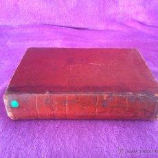Libros antiguos: EL PRACTICON TRATADO COMPLETO DE COCINA, ANGEL MURO 1902. Lote 44708638