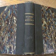 Libros antiguos: MISTERIO - EMILIA PARDO BAZAN - ILUSTRACIONES DE ARTETA - PRIMERA EDICION AÑO 1902. Lote 44726808
