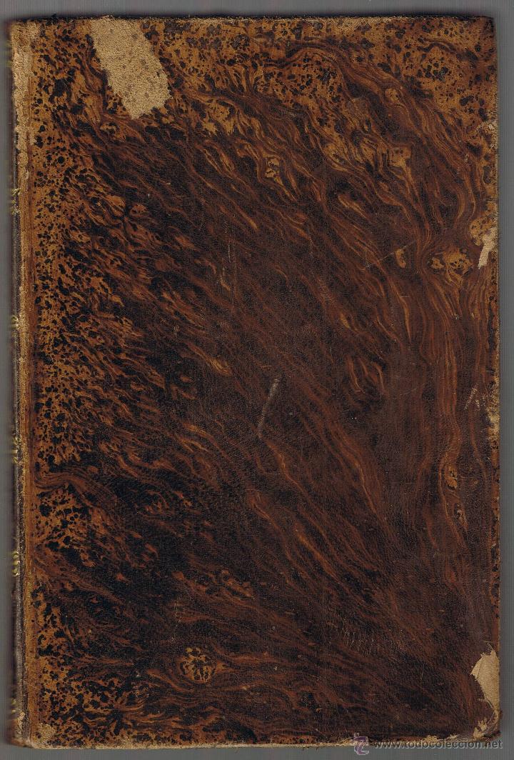 Libros antiguos: HISTORIA GENERAL DE ESPAÑA - TOMO IV - MODESTO LAFUENTE - 1851- - Foto 3 - 44797686
