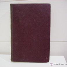 Libros antiguos: HISTORIA DE LOS HETERODOXOS ESPAÑOLES TOMO I. Lote 44880010