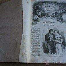 Libros antiguos: ROMANS POPULAIRES ILLUSTRÉS. PIGAULT-LEBRUN. PARIS, TYPOGRAPHIE PLON FRÈRES, S.A. (188.). Lote 44952476