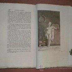 Libros antiguos: BUFFON, CONDE DE: HISTORIA NATURAL, GENERAL Y PARTICULAR ... TOMO V. MADRID 1787. Lote 44953244