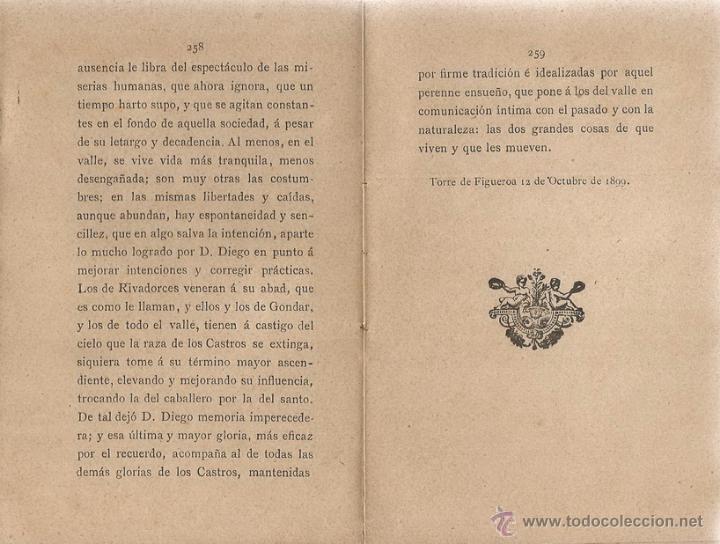 Libros antiguos: MARQUÉS DE FIGUEROA. Gondar y Forteza. RM66231-V. - Foto 3 - 44968250