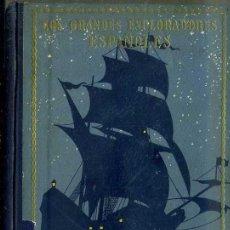 Libros antiguos: PEDRO DE ALVARADO, EL HIJO DEL SOL (SEIX BARRAL, 1928). Lote 44986887