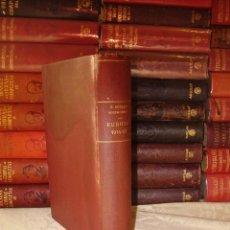 Libros antiguos: EUROPA . 1914-1918 . CRÓNICA DE LA TRAGEDIA MUNDIAL . AUTOR : DUNKLEY GOLSWORTHY , H.. Lote 45009017