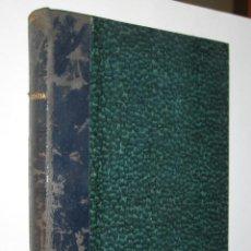 Libros antiguos: ESTENOGRAFIA ESTATIGRAFICA - EDUARDO GARCIA BOTE - MADRID 1915. Lote 45030876