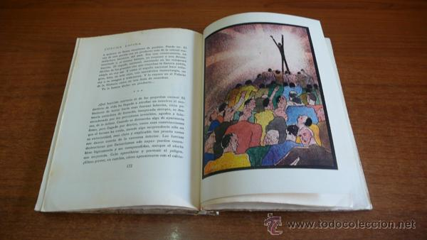 Libros antiguos: COPA DE HORIZONTES. CONCHA ESPINA. 1930. PRIMERA EDICIÓN. ILUSTRADO. - Foto 4 - 45065420