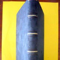 Libros antiguos: SAN FROILAN DE LUGO (SIGLO IX) A. L. PELAEZ OBISPO DE JACA DEDICADO POR EL AUTOR MADRID 1910 (RARO). Lote 45065650