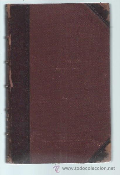Libros antiguos: COLECCIÓN DE AUTORES ESPAÑOLES TM XLII EL P.ISLA, HISTORIA, LEER, LEIPZIG BROCKHAUS 1885 - Foto 3 - 45219536
