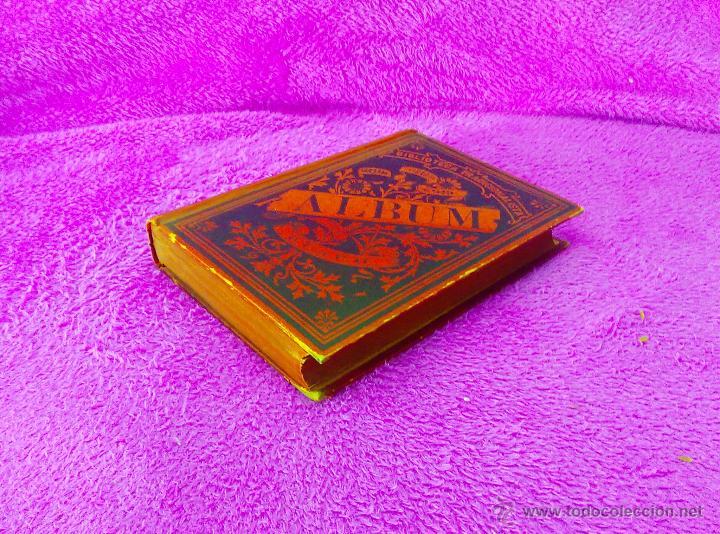 ALBUM DE PERSONAJES CARLISTAS, D. F DE P. O. 1887-1890 (Libros Antiguos, Raros y Curiosos - Historia - Otros)