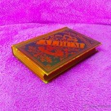 Libros antiguos: ALBUM DE PERSONAJES CARLISTAS, D. F DE P. O. 1887-1890. Lote 45290204