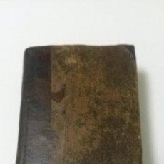 Libros antiguos: HABRÁ QUE REIR Ó QUE LLORAR? / POR J. SAEZ Y RODRIGUEZ -1832. Lote 45329426