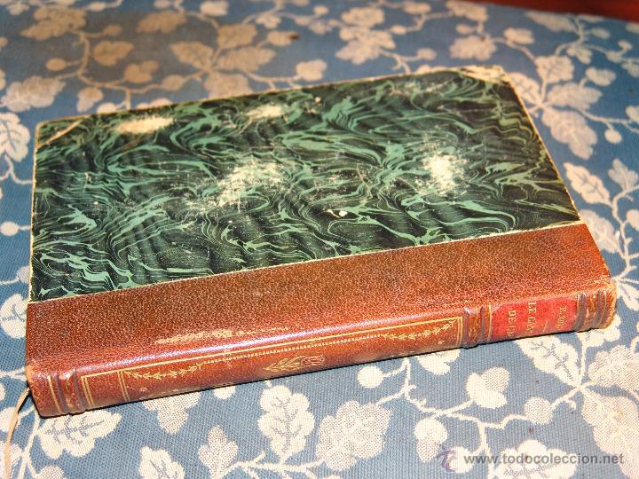 Libros antiguos: LIBRO: LE CANTIQUE DE LAILE.EDMOND ROSTAND.POÈMES. - Foto 5 - 45356684