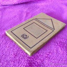 Libros antiguos: MANUAL DEL FRANCMASON, F. T. B. CLAVEL Y JOHN TRUTCH 1924. Lote 45365424