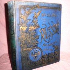 Libros antiguos: RUSIA · NUESTROS ALIADOS - AÑO 1897 - MONUMENTAL OBRA ILUSTRADA.. Lote 45455241