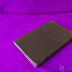 Libros antiguos: ALMANAQUE DEL INSTITUTO CATALAN DE LAS ARTES DEL LIBRO 1913. Lote 45519699