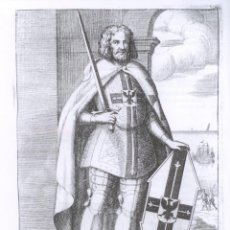 Libros antiguos: HISTORIE CRONOLOGICHE DE L´ORIGINE DE GLI ORDINI MILITARI CALLAERESCHE.VENECIA 1692. LIBRO ANTIGUO.. Lote 45560259