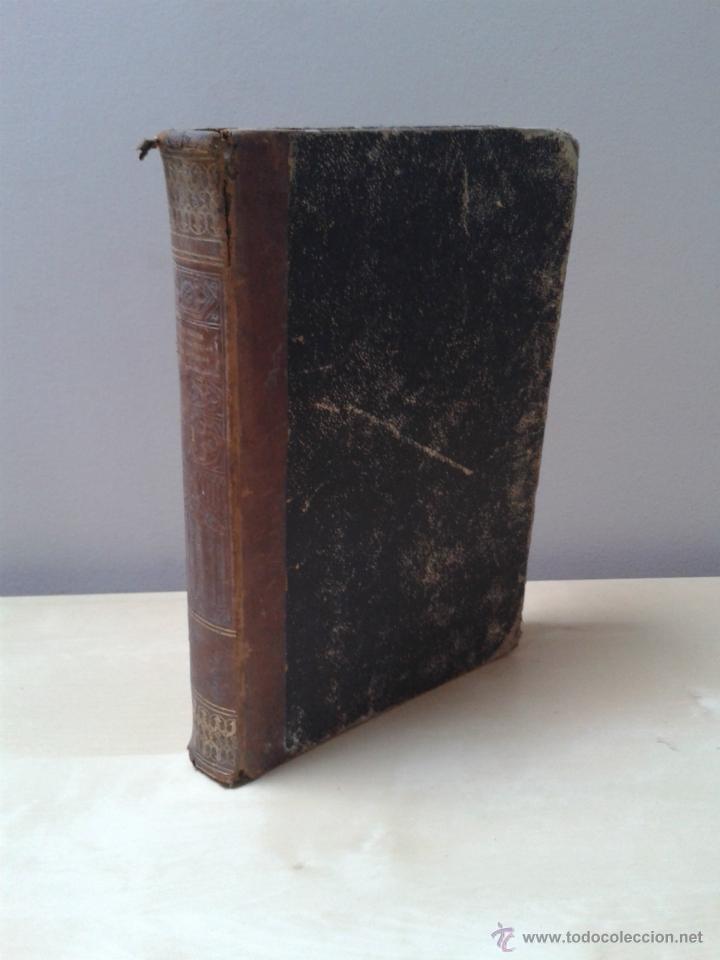 Libros antiguos: LOS HÉROES Y LAS GRANDEZAS DE LA TIERRA, 8 TOMOS. AÑO 1854 - Foto 5 - 45573799