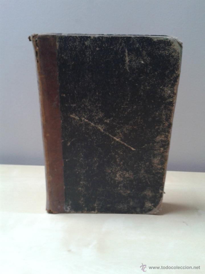 Libros antiguos: LOS HÉROES Y LAS GRANDEZAS DE LA TIERRA, 8 TOMOS. AÑO 1854 - Foto 6 - 45573799