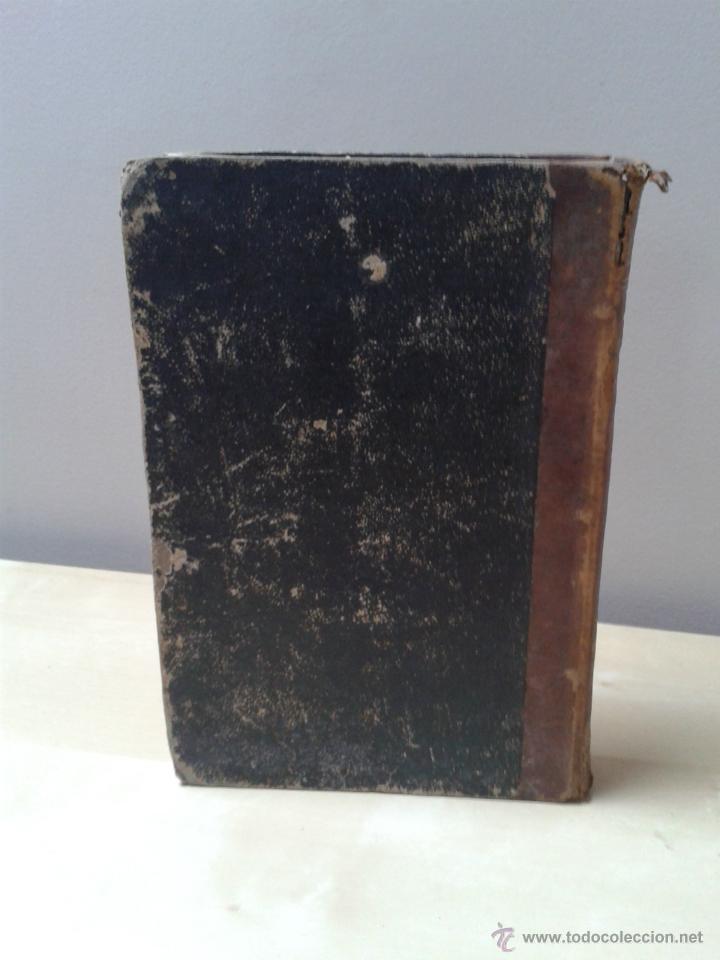 Libros antiguos: LOS HÉROES Y LAS GRANDEZAS DE LA TIERRA, 8 TOMOS. AÑO 1854 - Foto 7 - 45573799