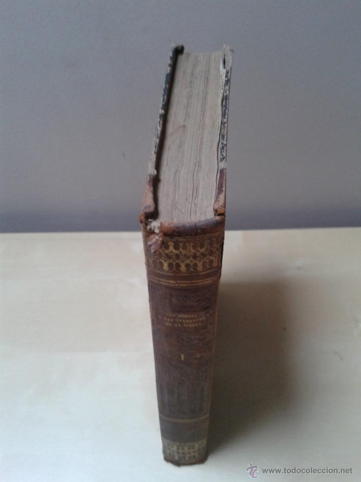Libros antiguos: LOS HÉROES Y LAS GRANDEZAS DE LA TIERRA, 8 TOMOS. AÑO 1854 - Foto 8 - 45573799