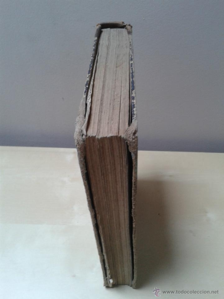 Libros antiguos: LOS HÉROES Y LAS GRANDEZAS DE LA TIERRA, 8 TOMOS. AÑO 1854 - Foto 9 - 45573799