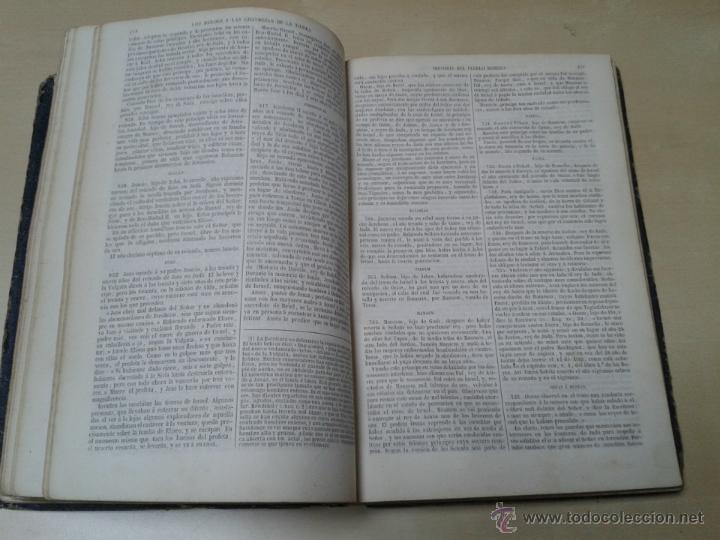 Libros antiguos: LOS HÉROES Y LAS GRANDEZAS DE LA TIERRA, 8 TOMOS. AÑO 1854 - Foto 15 - 45573799