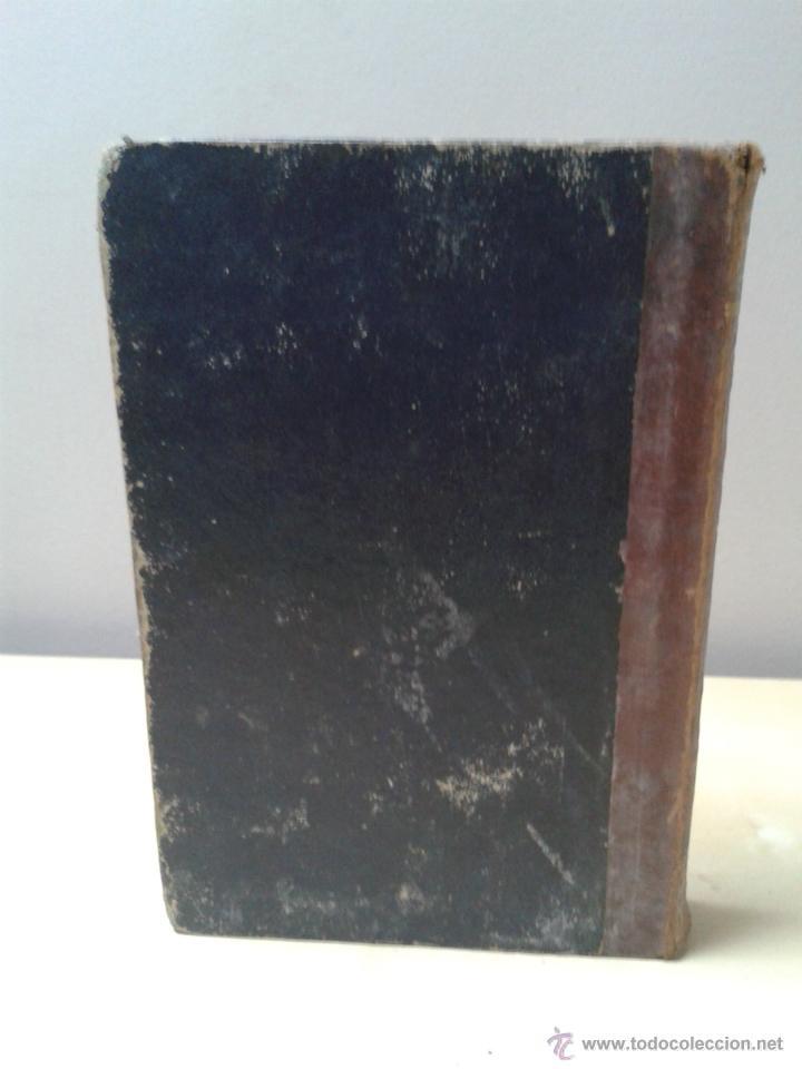 Libros antiguos: LOS HÉROES Y LAS GRANDEZAS DE LA TIERRA, 8 TOMOS. AÑO 1854 - Foto 22 - 45573799
