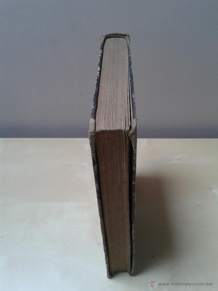 Libros antiguos: LOS HÉROES Y LAS GRANDEZAS DE LA TIERRA, 8 TOMOS. AÑO 1854 - Foto 24 - 45573799