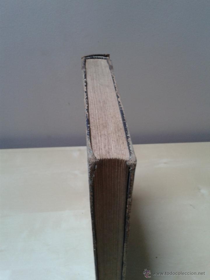Libros antiguos: LOS HÉROES Y LAS GRANDEZAS DE LA TIERRA, 8 TOMOS. AÑO 1854 - Foto 25 - 45573799