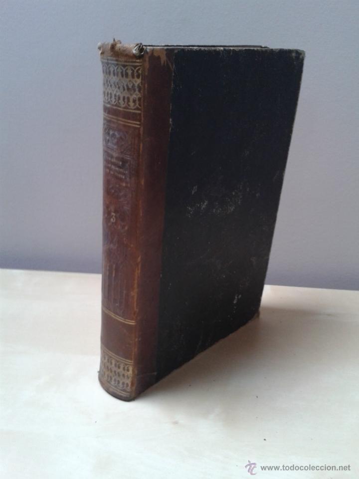 Libros antiguos: LOS HÉROES Y LAS GRANDEZAS DE LA TIERRA, 8 TOMOS. AÑO 1854 - Foto 35 - 45573799