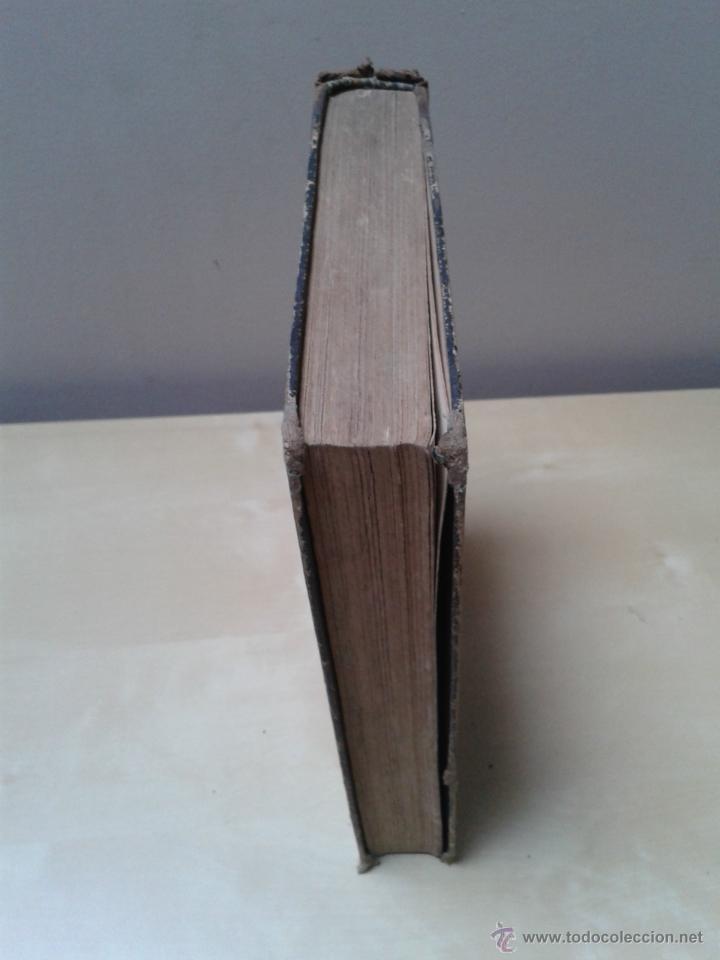 Libros antiguos: LOS HÉROES Y LAS GRANDEZAS DE LA TIERRA, 8 TOMOS. AÑO 1854 - Foto 37 - 45573799
