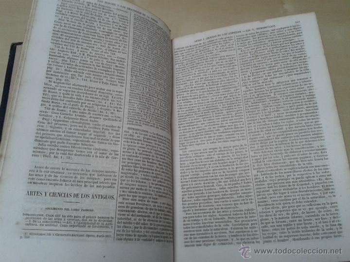 Libros antiguos: LOS HÉROES Y LAS GRANDEZAS DE LA TIERRA, 8 TOMOS. AÑO 1854 - Foto 42 - 45573799