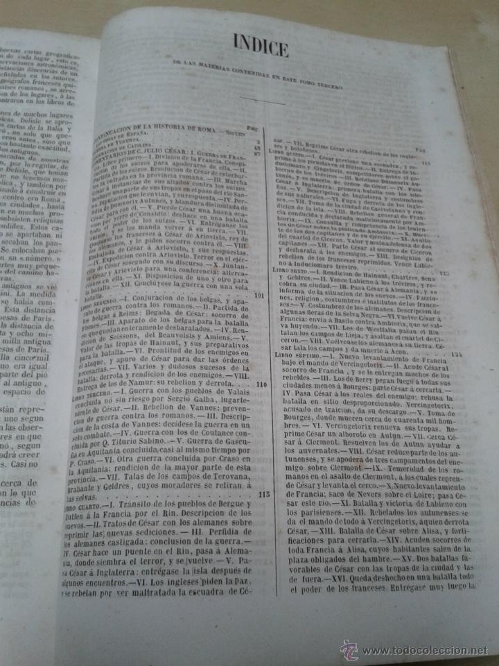 Libros antiguos: LOS HÉROES Y LAS GRANDEZAS DE LA TIERRA, 8 TOMOS. AÑO 1854 - Foto 44 - 45573799