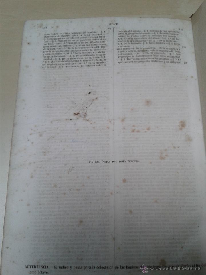 Libros antiguos: LOS HÉROES Y LAS GRANDEZAS DE LA TIERRA, 8 TOMOS. AÑO 1854 - Foto 47 - 45573799