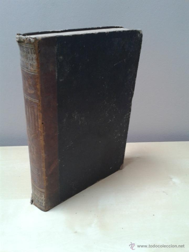 Libros antiguos: LOS HÉROES Y LAS GRANDEZAS DE LA TIERRA, 8 TOMOS. AÑO 1854 - Foto 48 - 45573799