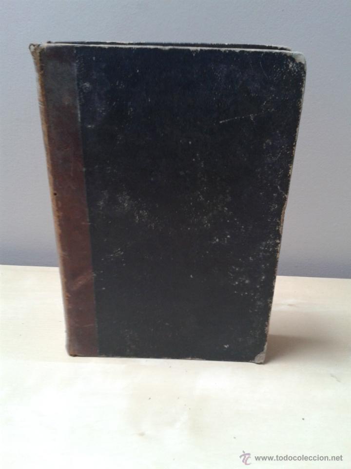 Libros antiguos: LOS HÉROES Y LAS GRANDEZAS DE LA TIERRA, 8 TOMOS. AÑO 1854 - Foto 49 - 45573799