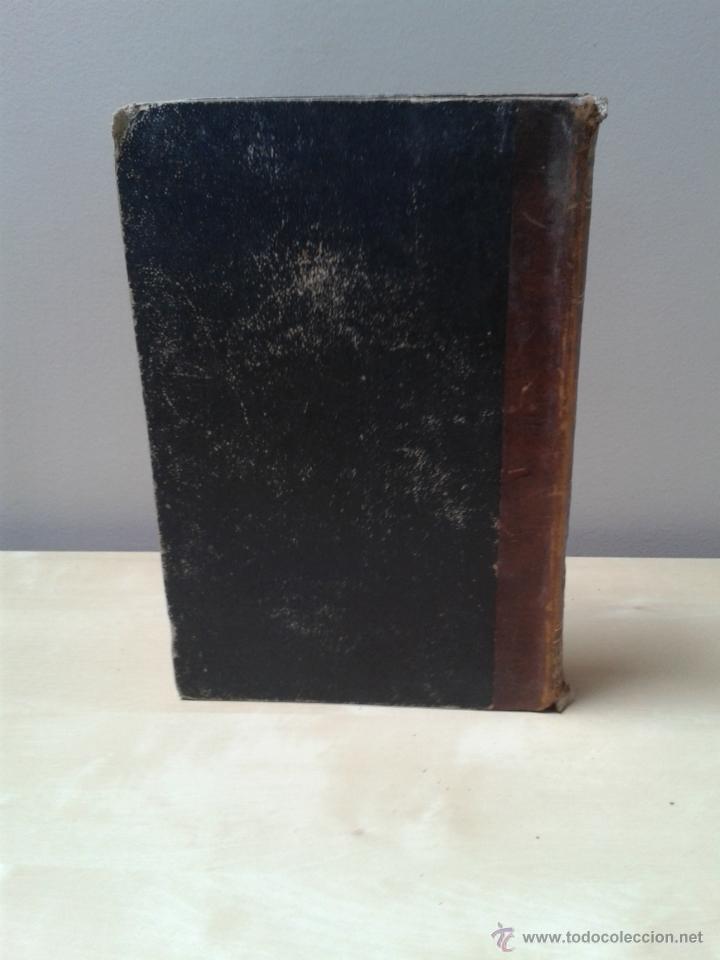 Libros antiguos: LOS HÉROES Y LAS GRANDEZAS DE LA TIERRA, 8 TOMOS. AÑO 1854 - Foto 50 - 45573799