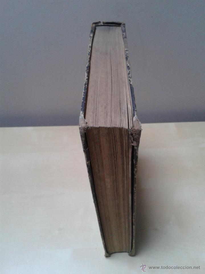 Libros antiguos: LOS HÉROES Y LAS GRANDEZAS DE LA TIERRA, 8 TOMOS. AÑO 1854 - Foto 51 - 45573799
