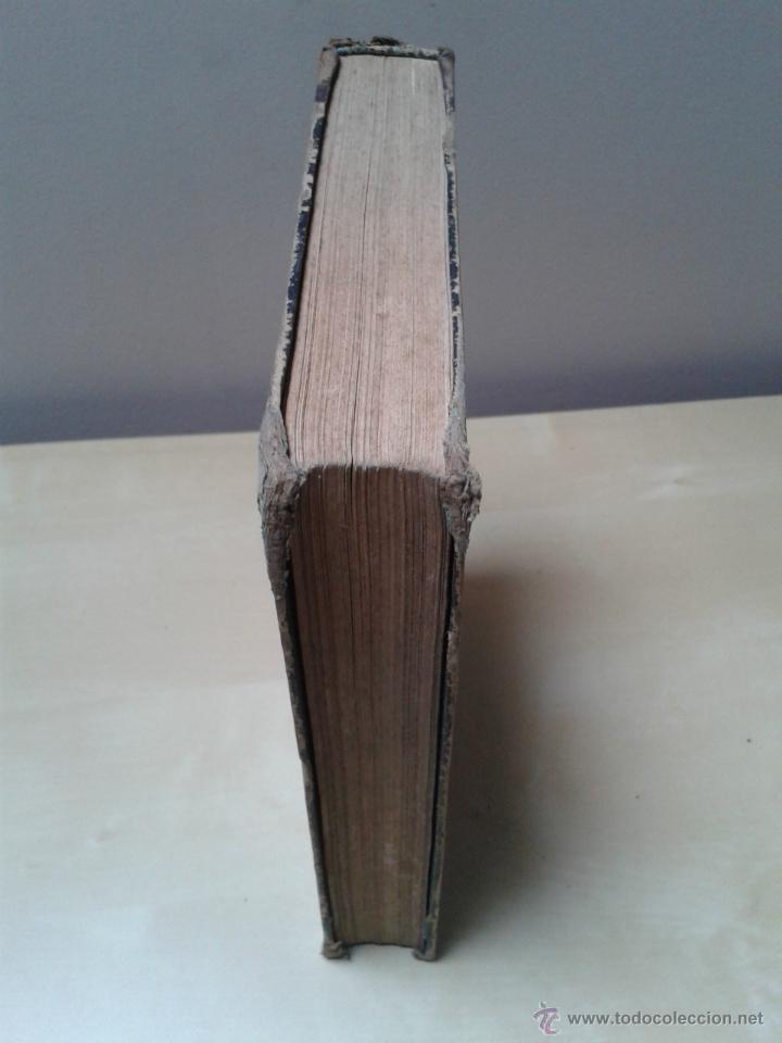 Libros antiguos: LOS HÉROES Y LAS GRANDEZAS DE LA TIERRA, 8 TOMOS. AÑO 1854 - Foto 52 - 45573799