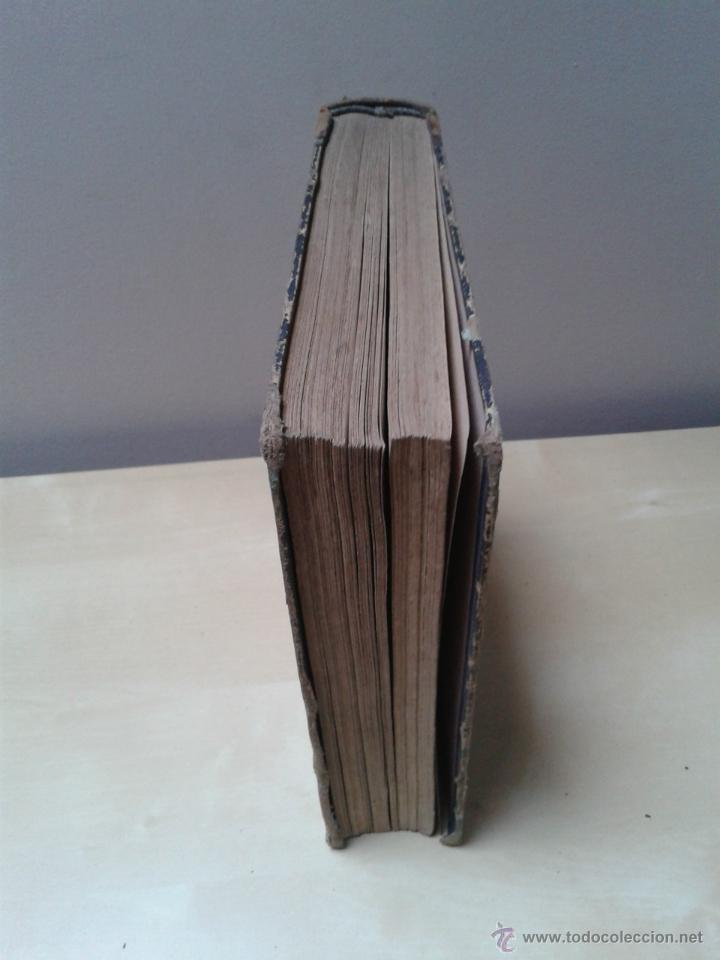 Libros antiguos: LOS HÉROES Y LAS GRANDEZAS DE LA TIERRA, 8 TOMOS. AÑO 1854 - Foto 59 - 45573799