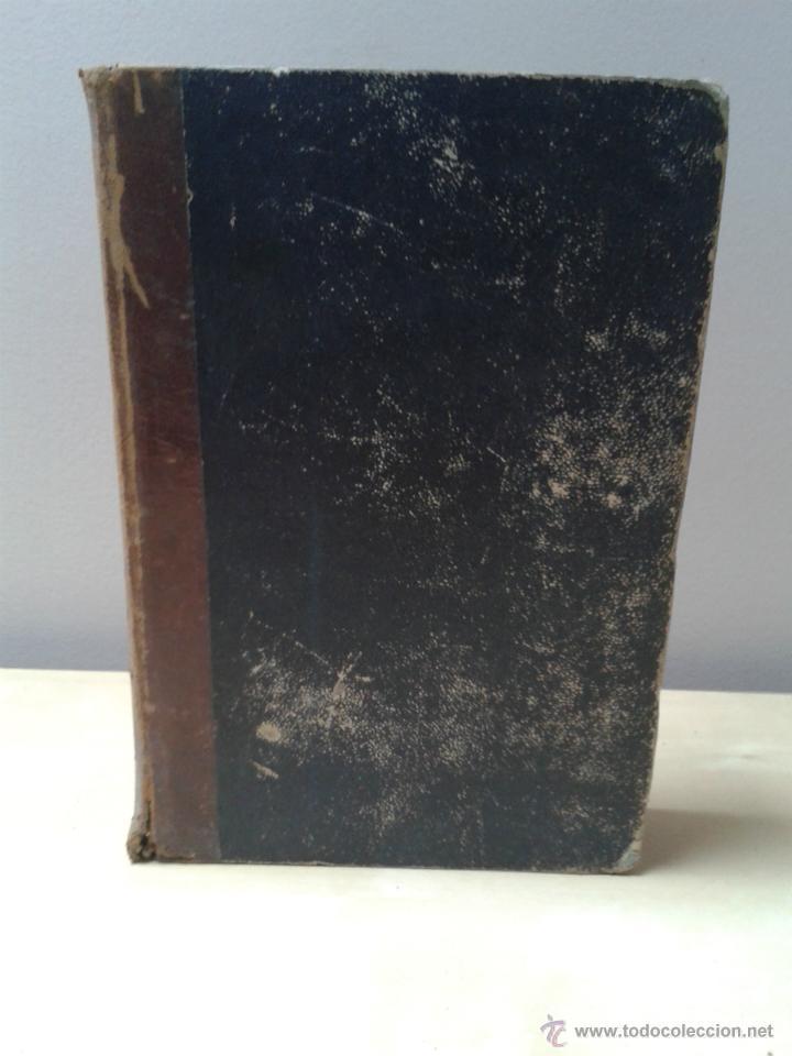 Libros antiguos: LOS HÉROES Y LAS GRANDEZAS DE LA TIERRA, 8 TOMOS. AÑO 1854 - Foto 62 - 45573799