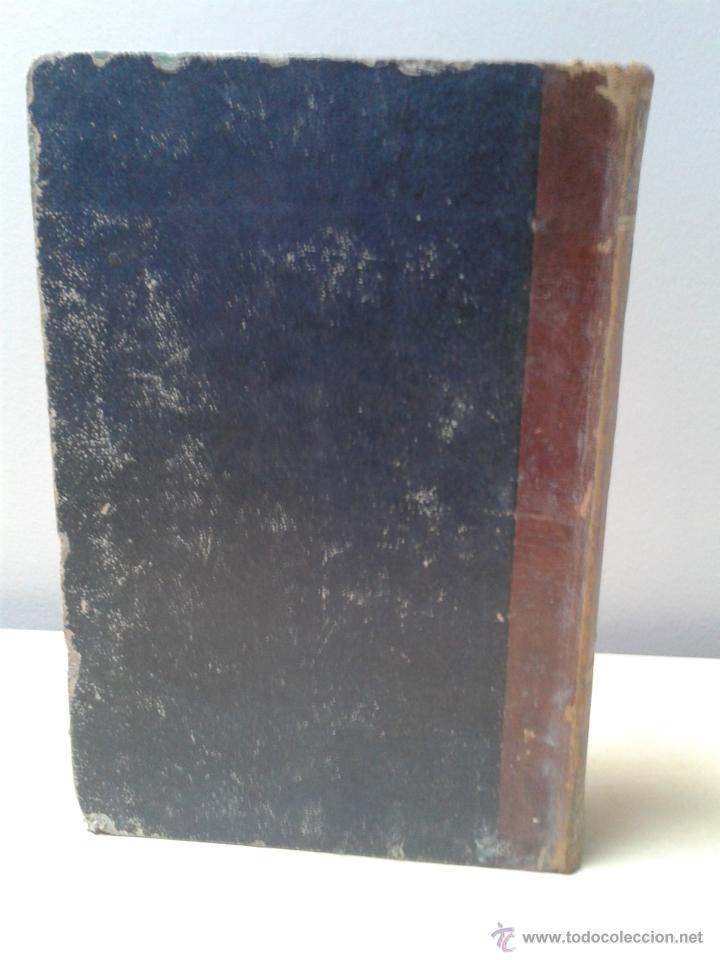 Libros antiguos: LOS HÉROES Y LAS GRANDEZAS DE LA TIERRA, 8 TOMOS. AÑO 1854 - Foto 63 - 45573799